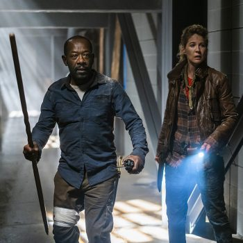 Fear The Walking Dead / Photo Credit: Richard Foreman, Jr/AMC