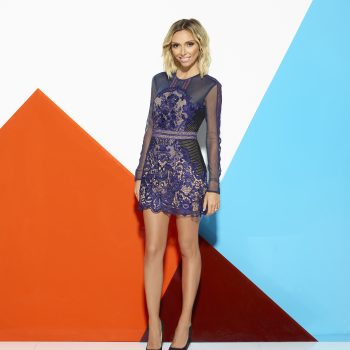Giuliana Rancic, E! News. Credit: Brian Bowen Smith/E!